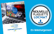 Plaquette LOCMAT en téléchargement